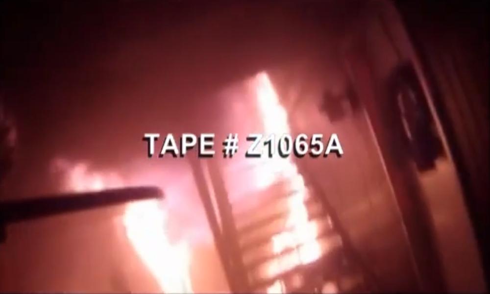 Tape # Z1065A