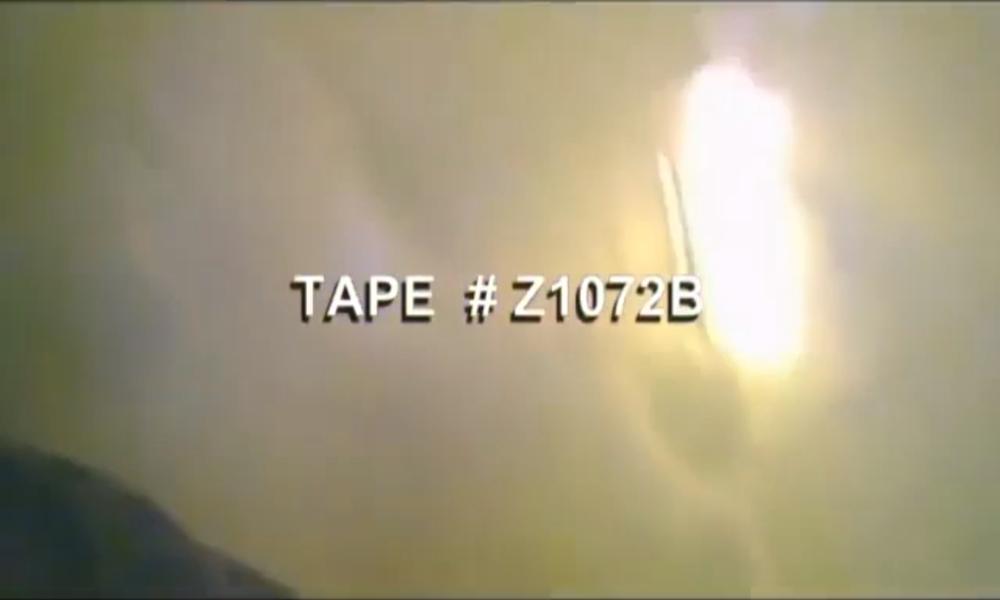 Tape # Z1072B