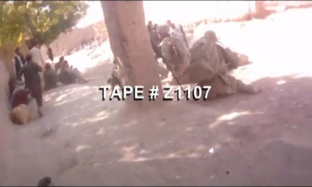 Tape # Z1107F