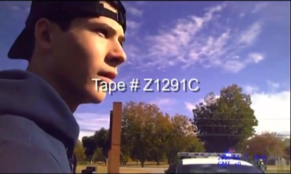 Tape # Z1291C