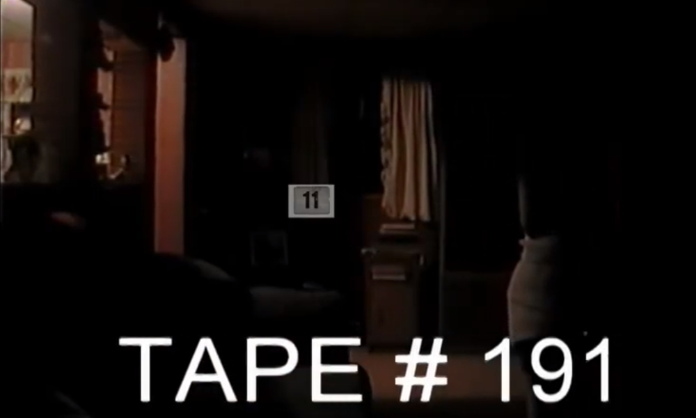 Tape # 191