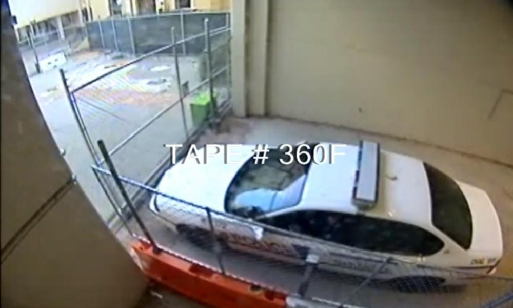 Tape # 360F
