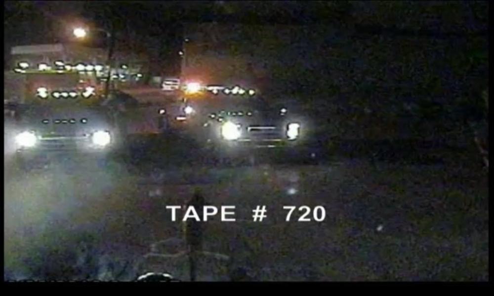 Tape # 720