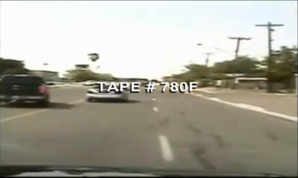 Tape # 780F