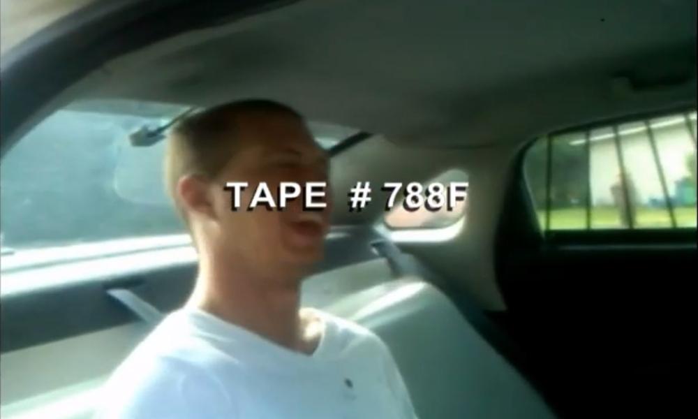 Tape # 788F
