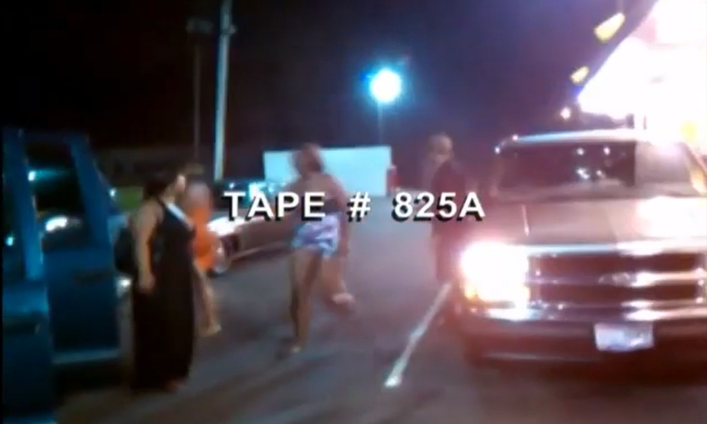 Tape # 825A