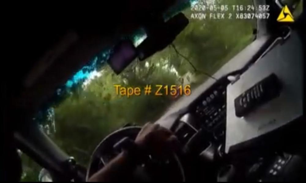 Tape # Z11516