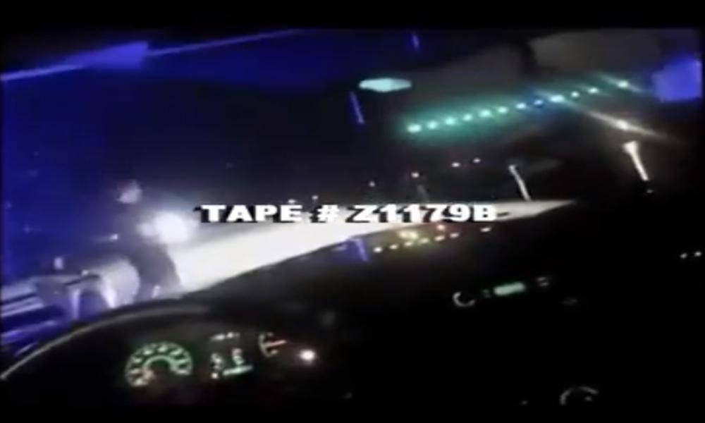 Tape # Z1179B