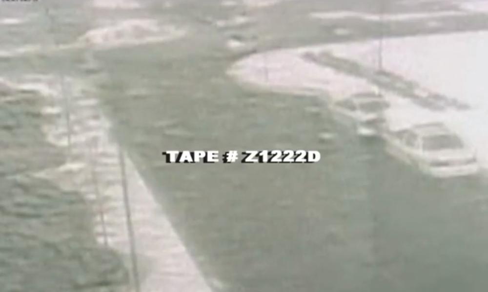 Tape # Z1222D