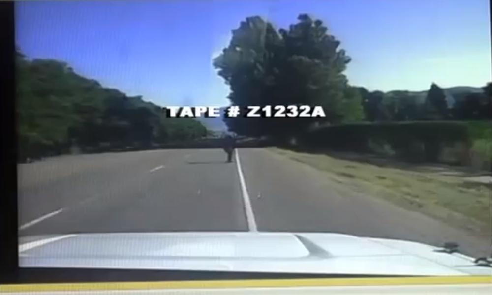 Tape # Z1232A