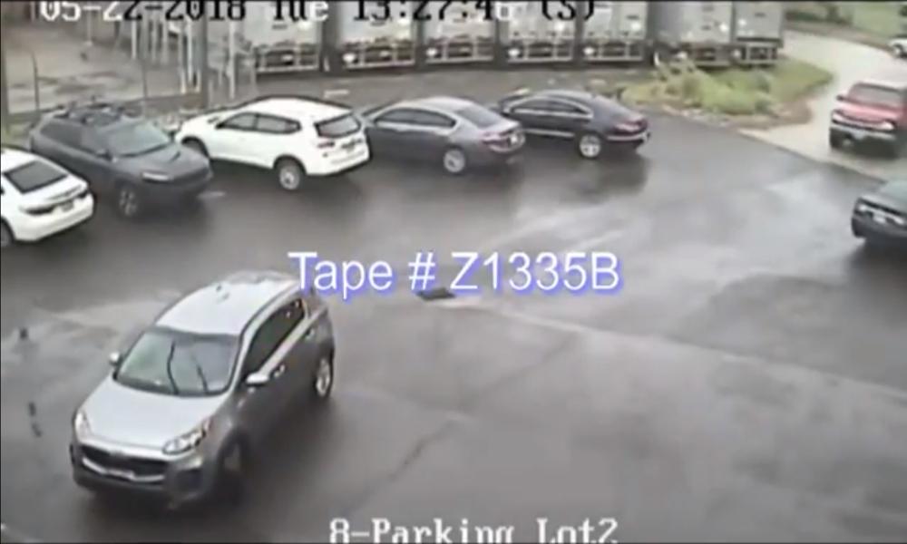 Tape # Z1335B