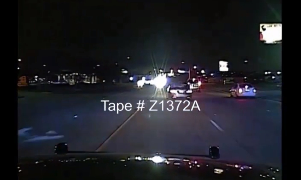 Tape # Z1372A