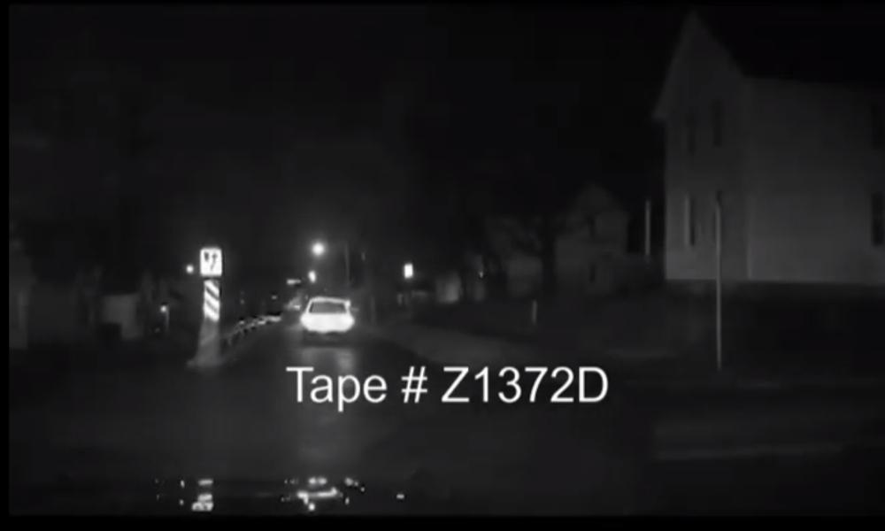 Tape # Z1372D