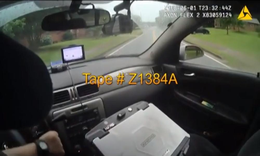 Tape # Z1384A