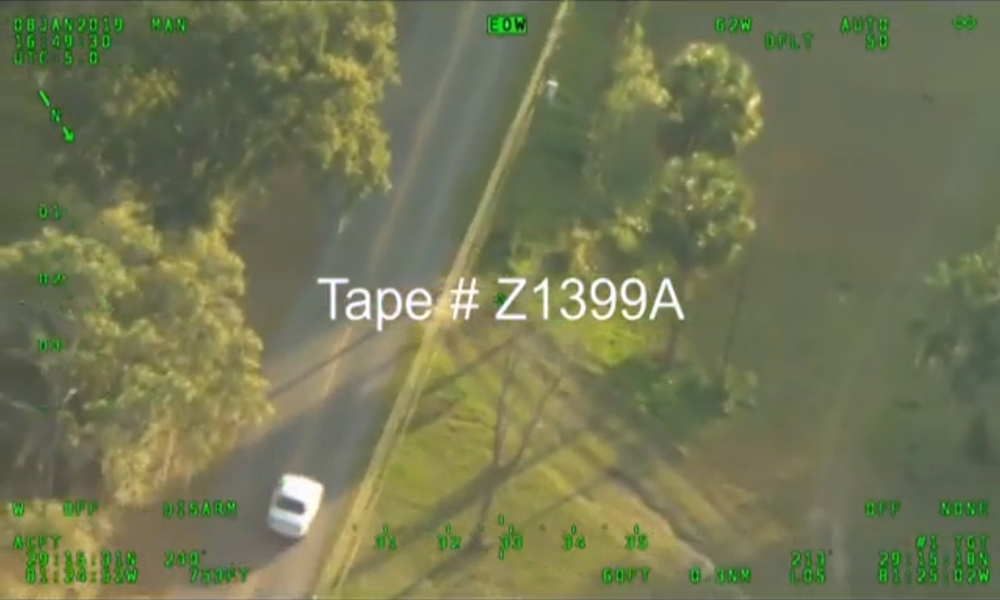 Tape # Z1399A