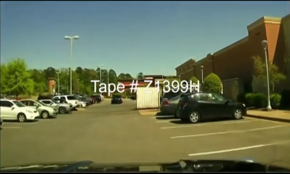 Tape # Z1399H