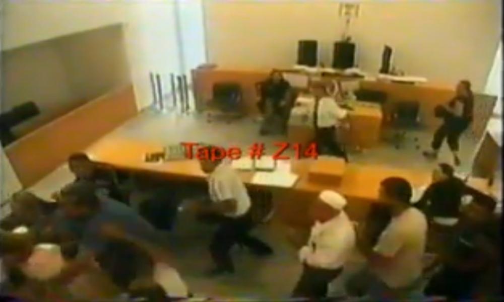 Tape # Z14