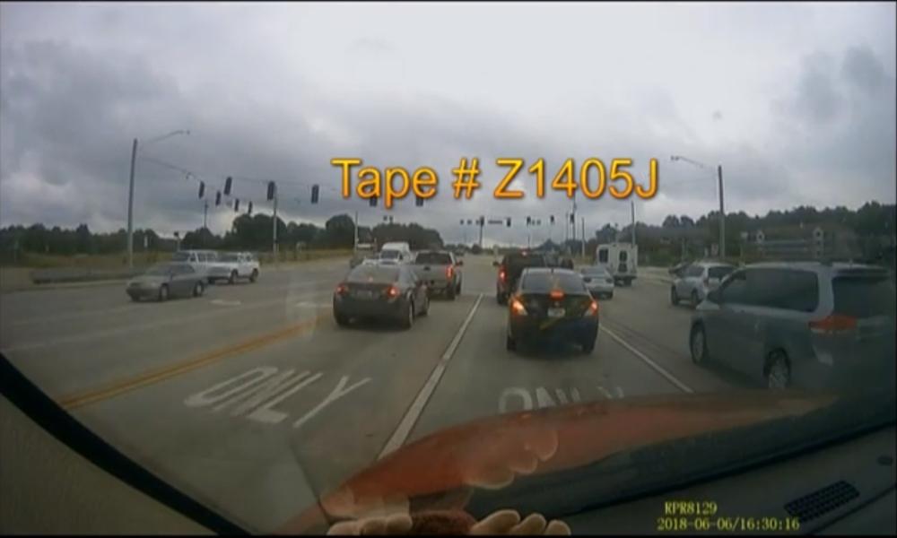 Tape # Z1405J