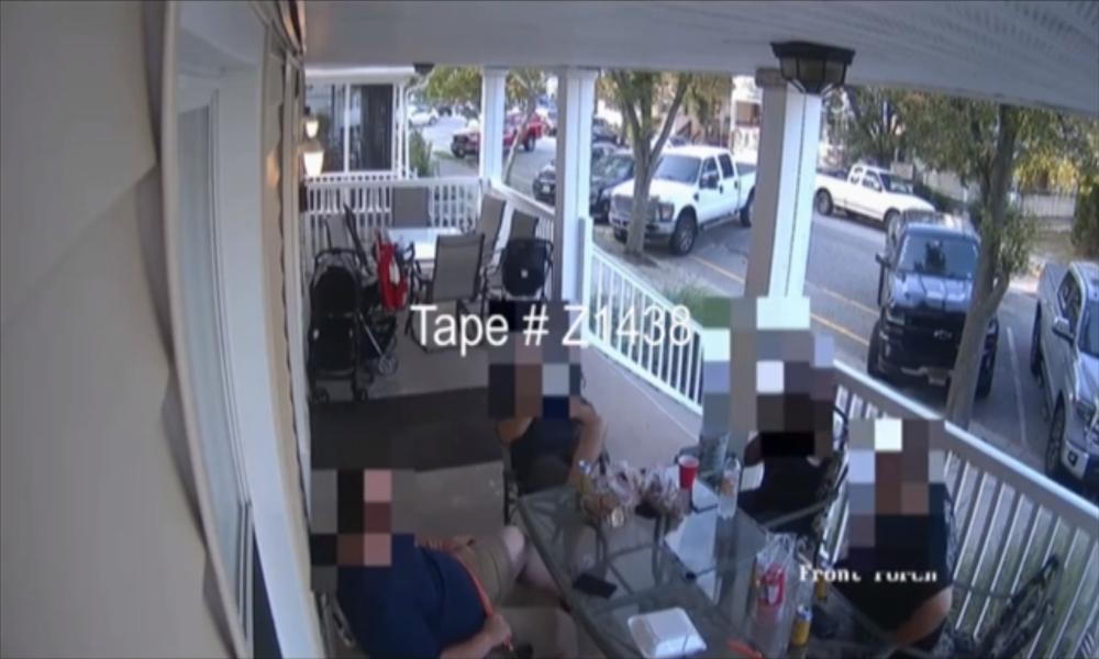 Tape # Z1438