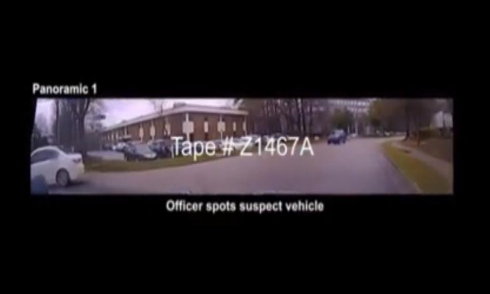 Tape # Z1467A