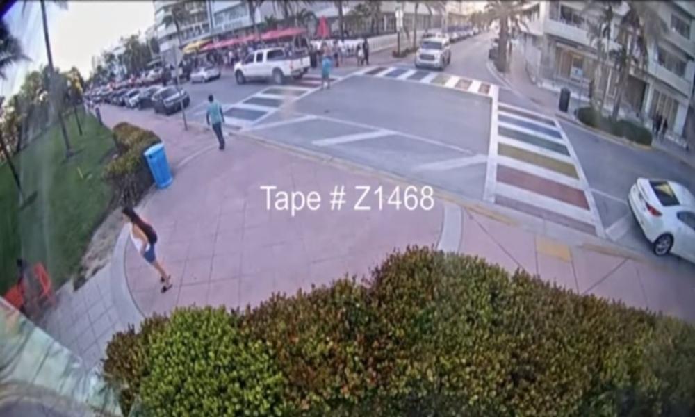 Tape # Z1468