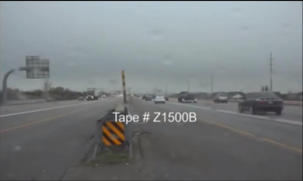 Tape # Z1500B