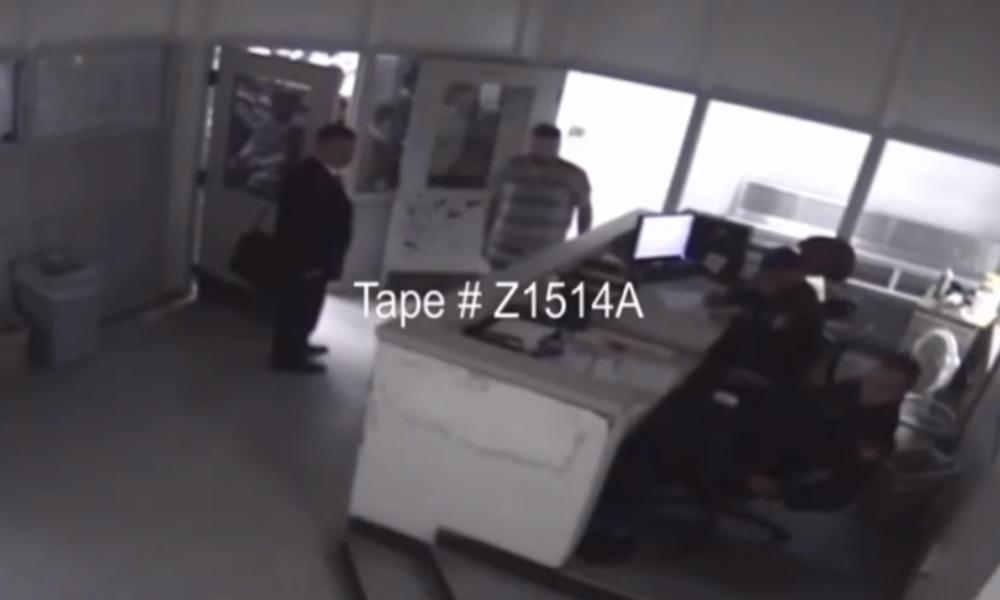 Tape # Z1514A