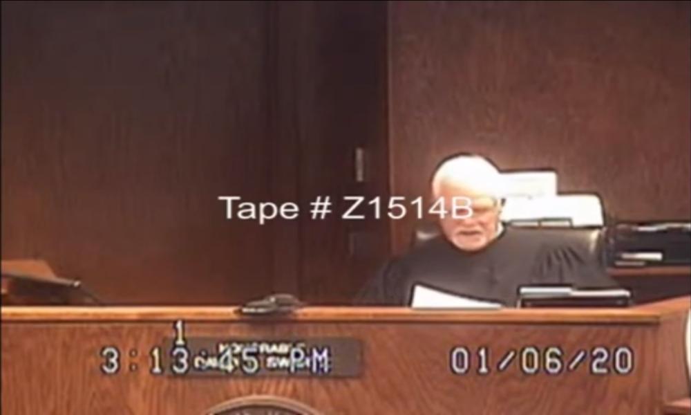 Tape # Z1514B
