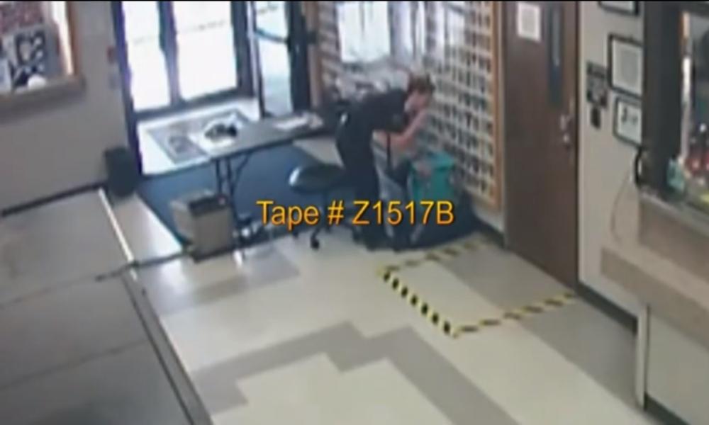 Tape # Z1517B