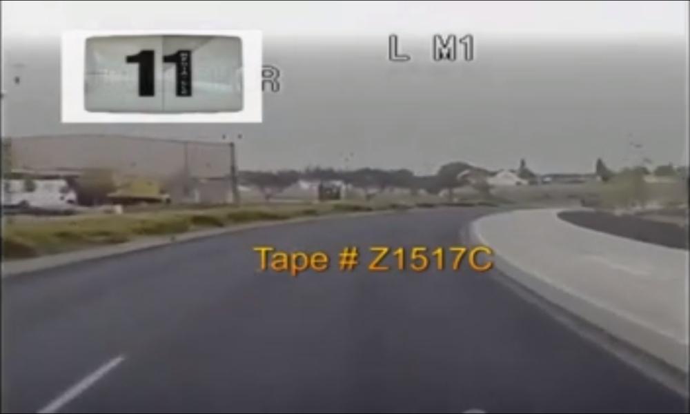 Tape # Z1517C