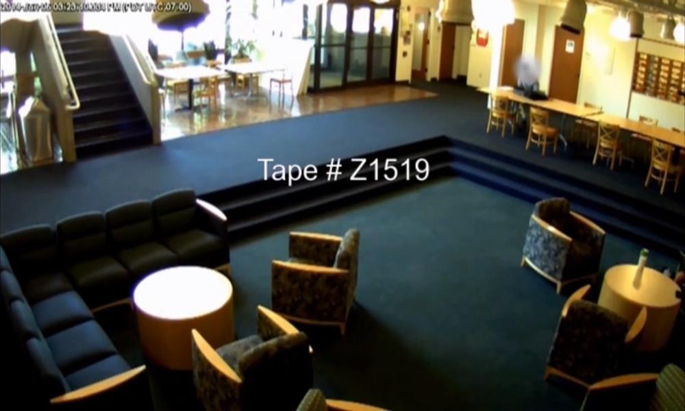 Tape # Z1519