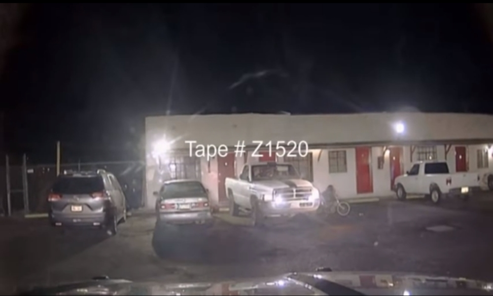 Tape # Z1520