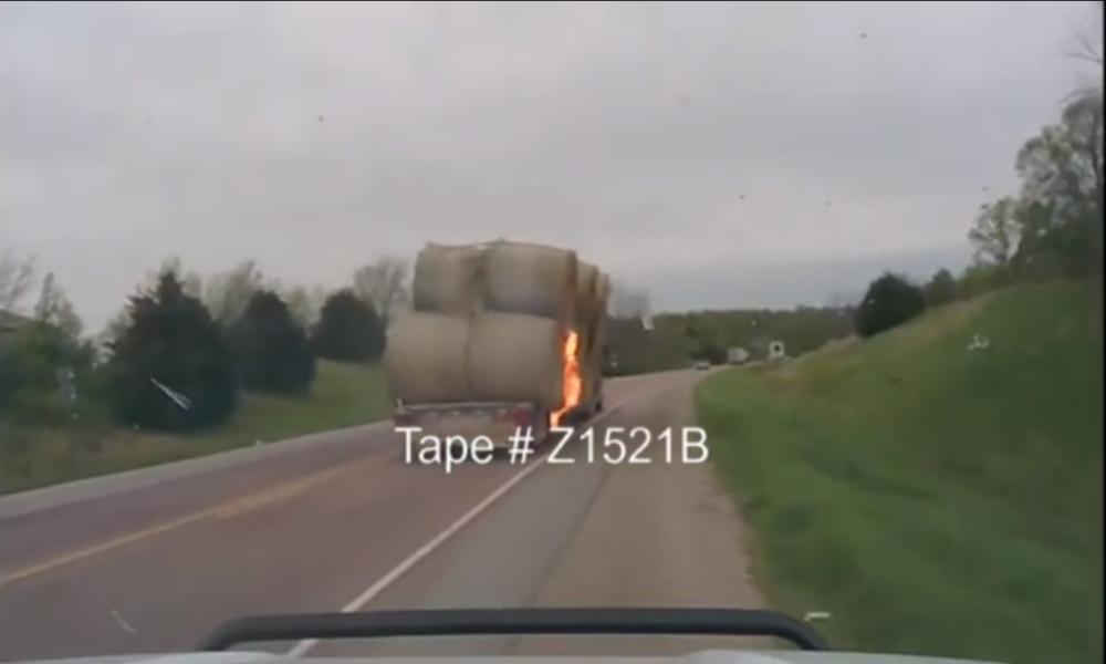 Tape # Z1521B