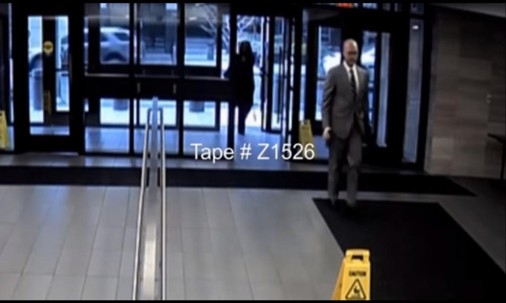 Tape # Z1526