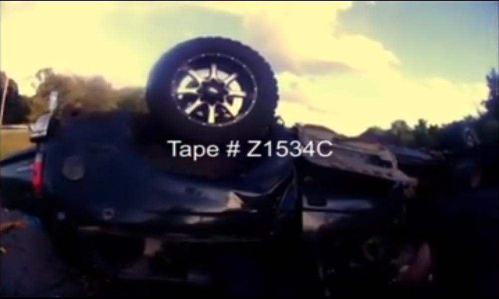 Tape # Z1534C