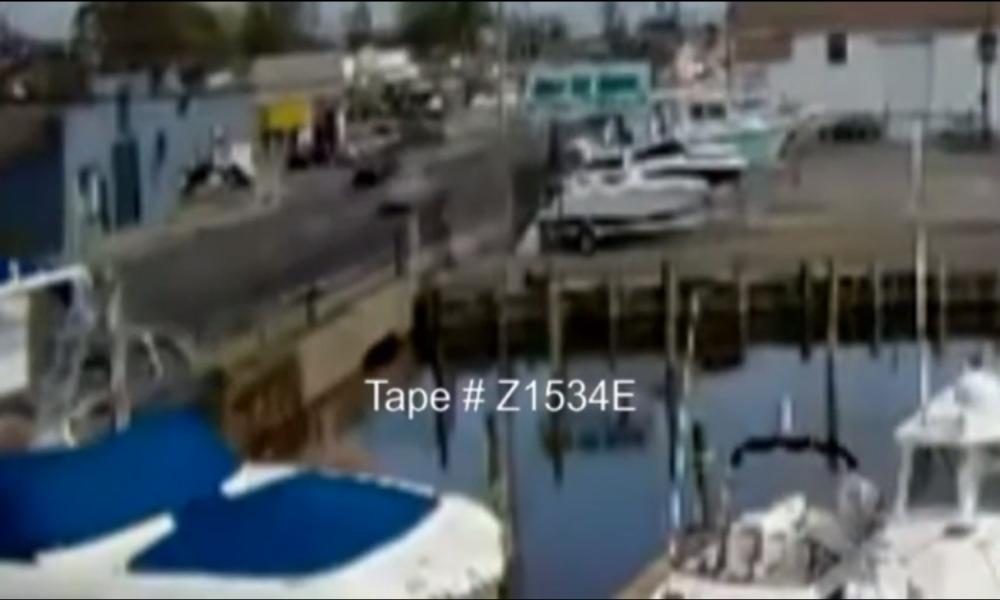 Tape # Z1534E
