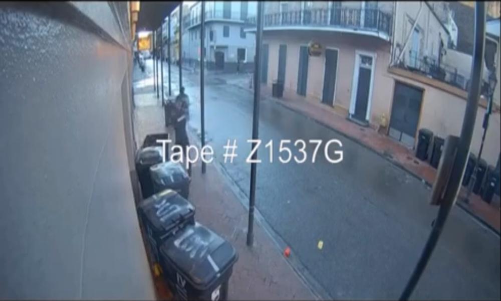 Tape # Z1537G