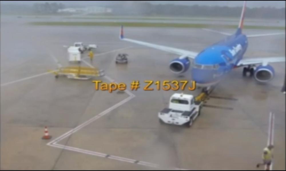 Tape # Z1537J