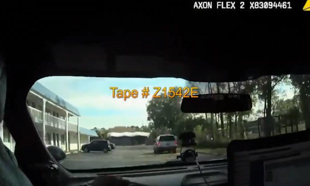 Tape # Z1542E