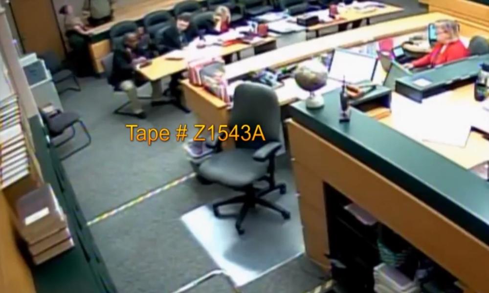Tape # Z1543A