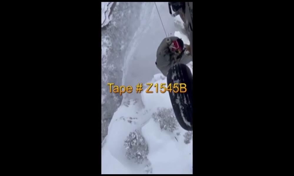 Tape # Z1545B