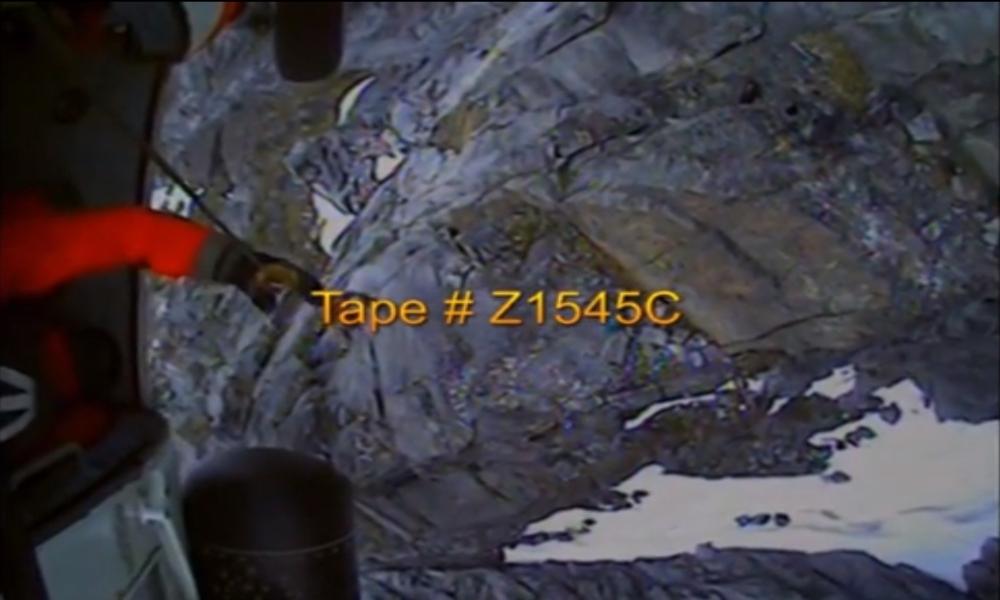 Tape # Z1545C
