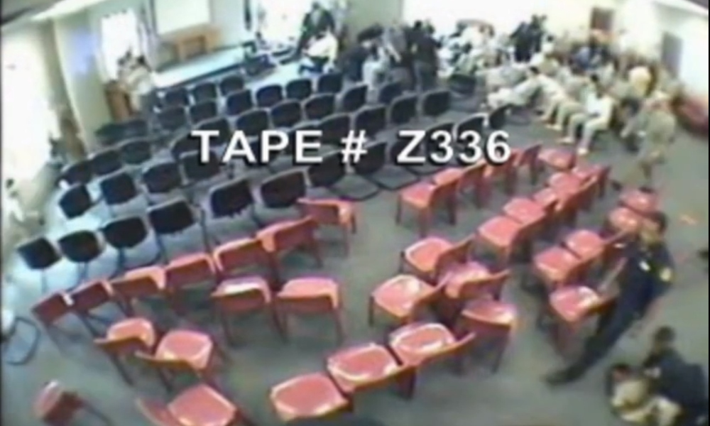 Tape # Z336