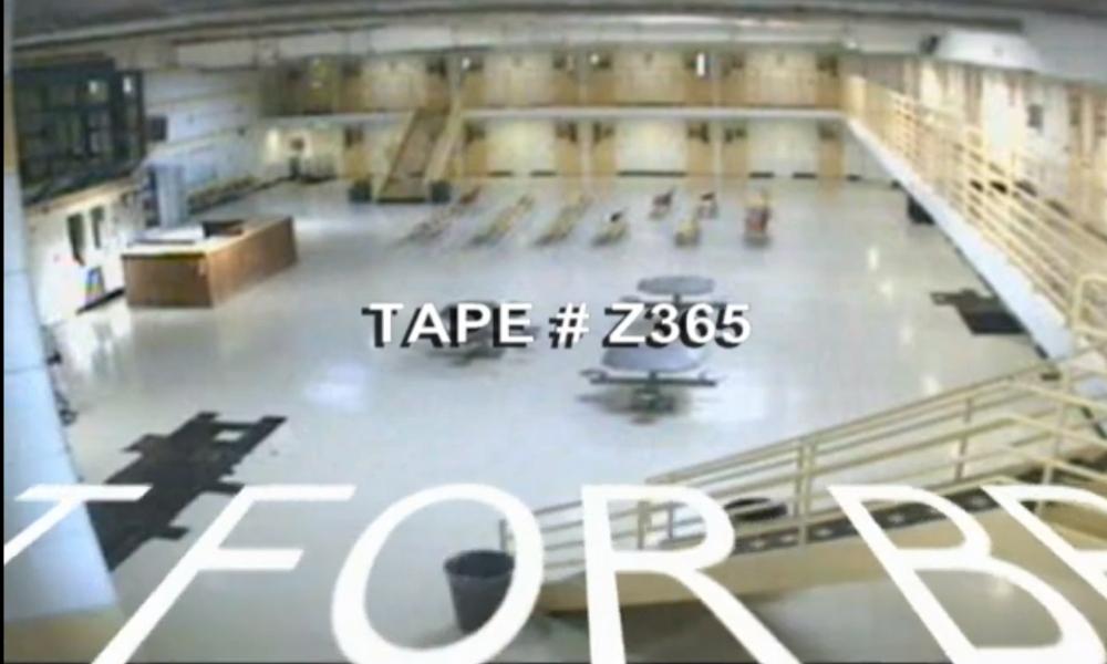 Tape # Z365