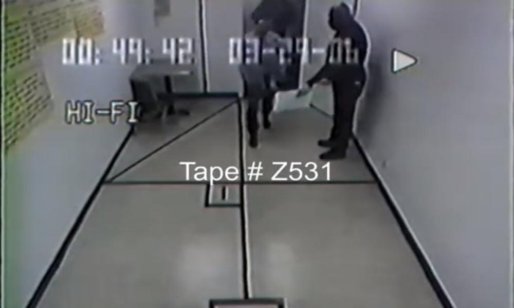 Tape # Z531