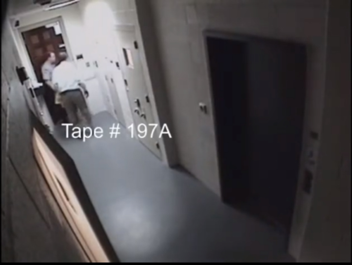 Tape # 197A