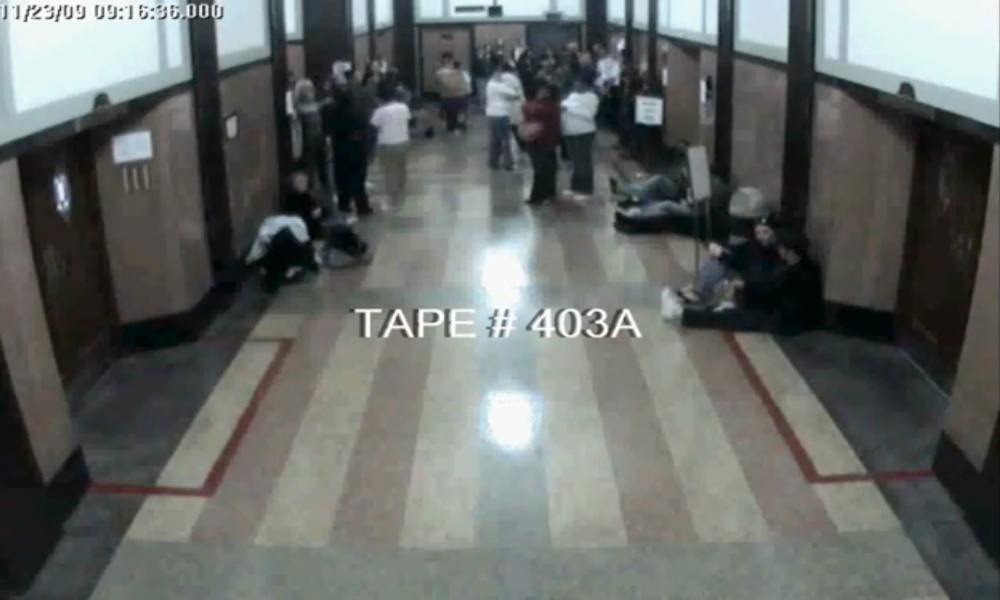 Tape # 403A