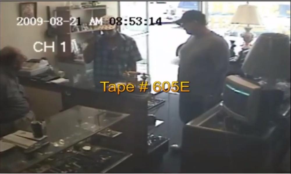 Tape # 605E