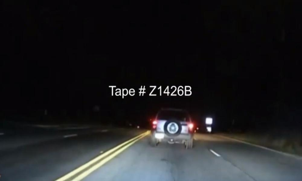 Tape # Z1426B
