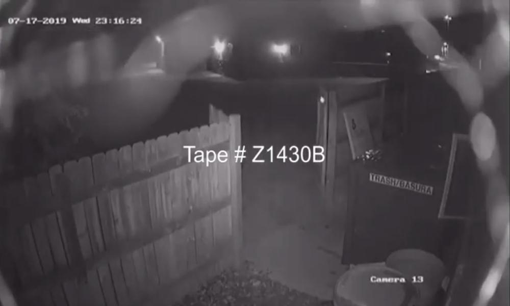 Tape # Z1430B